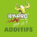 Hy-Pro Additifs