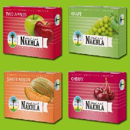Nakhla Fruits