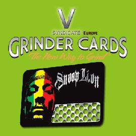 Grinder Card