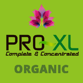 PRO-XL Organic