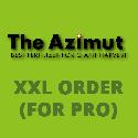 TheAzimut XXL Order