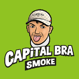 Capital Bra Smoke Classic