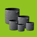 Textile Pots