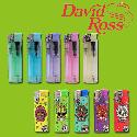 David Ross Lighters