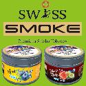 Swiss Smoke Fruits