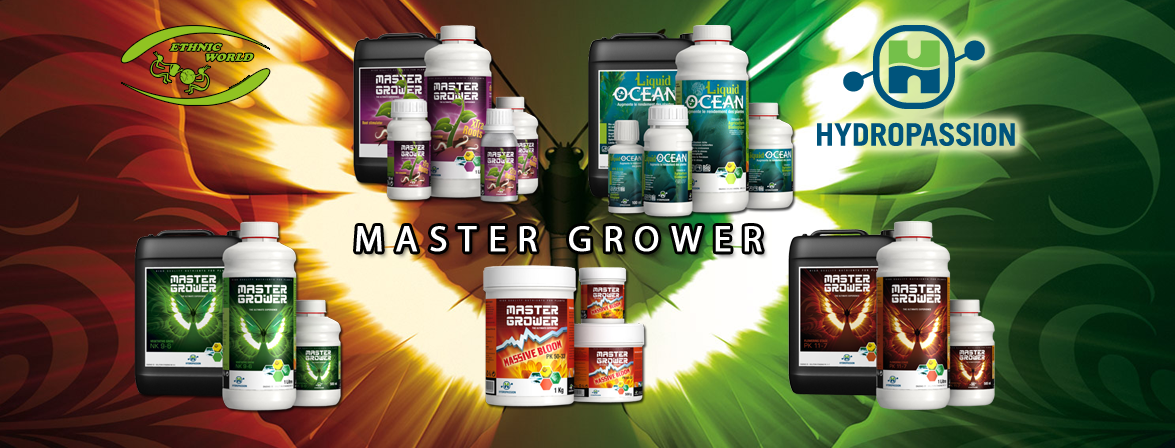 Hydro Passion Master Grower