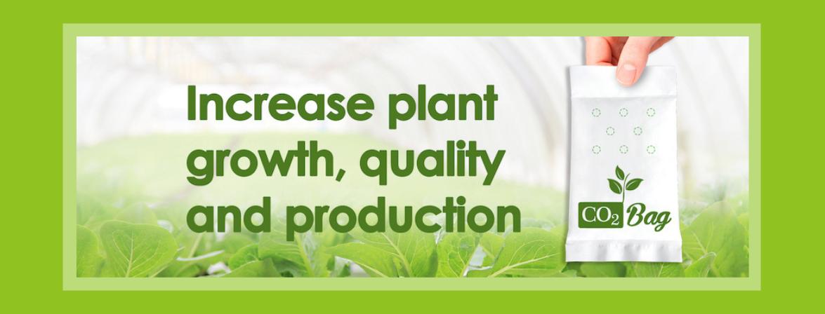 Augmenter la croissance, la qualité et la production des plantes.