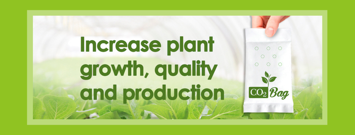 Increase plant growth, quality and production.