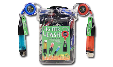 Lighter Leash Mini