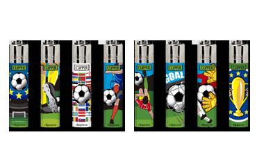 Clipper - Football Cup